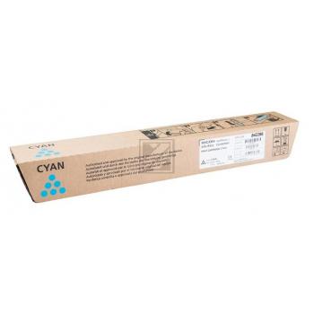 Ricoh Aficio Toner Type C6000: IM C6000 cyan (8422 / 842286