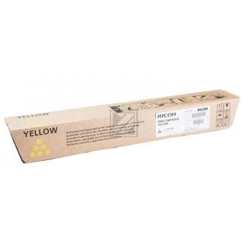Ricoh Aficio Toner Type C6000: IM C6000 yellow (84 / 842284