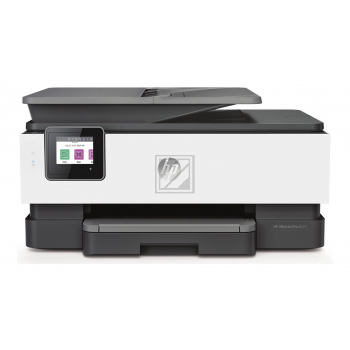 Hewlett Packard Officejet Pro 8025