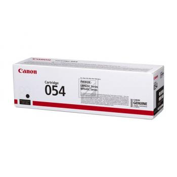 Canon Toner-Kartusche schwarz (3024C002, 054)