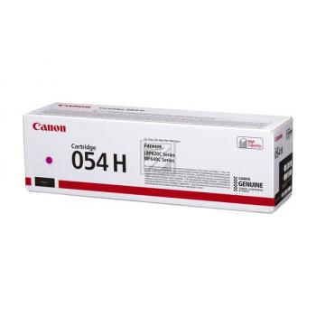 Canon Toner-Kartusche magenta HC (3026C002, 054H)