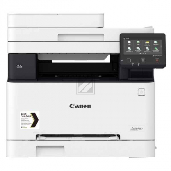 Canon MF 643 CDW