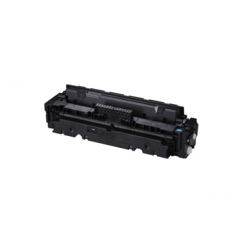 Canon Toner-Kartusche cyan (3015C002, 055)
