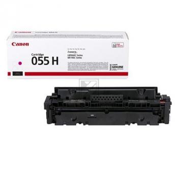 Canon Toner-Kartusche magenta HC (3018C002, 055H)