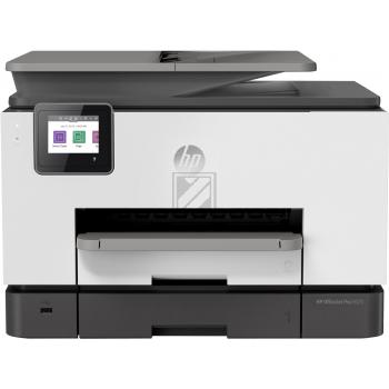 Hewlett Packard Officejet Pro 9022