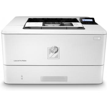 Hewlett Packard Laserjet Pro M 404