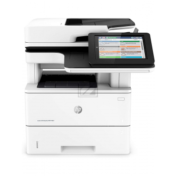 Hewlett Packard Laserjet Enterprise MFP M 528