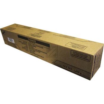 Ricoh Toner-Kit schwarz (885344 885644 888157 DT22BLK00, TYPE-8205D)