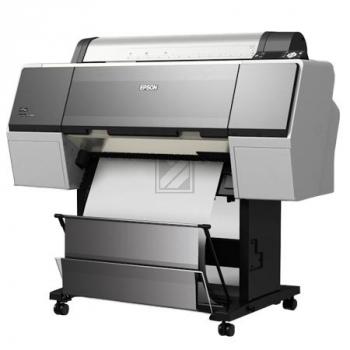 Epson Stylus Pro 9900 Spectro Proofer