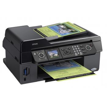 Epson Stylus DX 9400 F Wifi