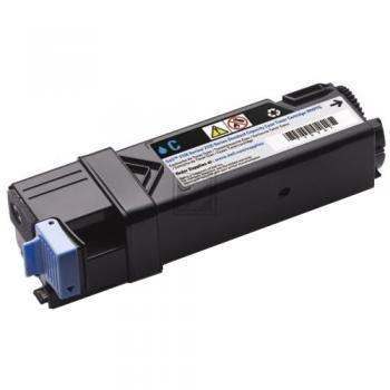 Dell Toner-Kartusche cyan (593-11034, WHPFG) Qualitätsstufe: A