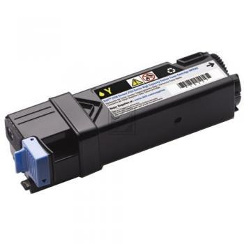 Dell Toner-Kartusche gelb HC (593-11037, P7YNP) Qualitätsstufe: B