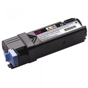 Dell Toner-Kartusche magenta HC (593-11033, 8WNV5) Qualitätsstufe: B