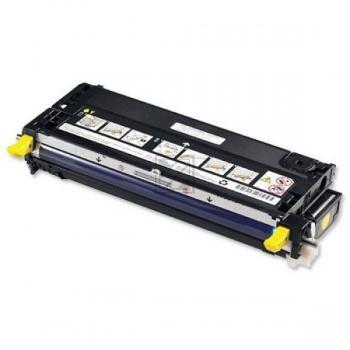 Dell Toner-Kartusche gelb (593-10168, NF555) Qualitätsstufe: B