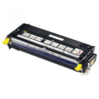 Dell Toner-Kartusche gelb HC (593-10173, NF556) Qualitätsstufe: A