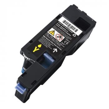 Dell Toner-Kartusche gelb HC (593-11143, 5M1VR) Qualitätsstufe: A
