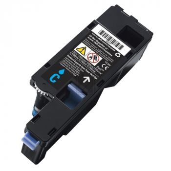 Dell Toner-Kartusche cyan HC (593-11141, YY4G6) Qualitätsstufe: B