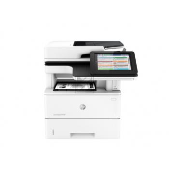 Hewlett Packard Laserjet Enterprise MFP M 528 F