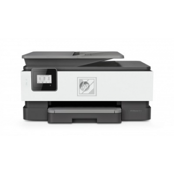 Hewlett Packard Officejet 8014