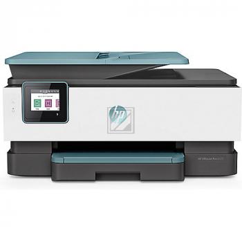Hewlett Packard Officejet 8015