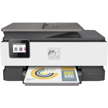 Hewlett Packard Officejet Pro 8035