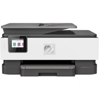 Hewlett Packard Officejet Pro 8022
