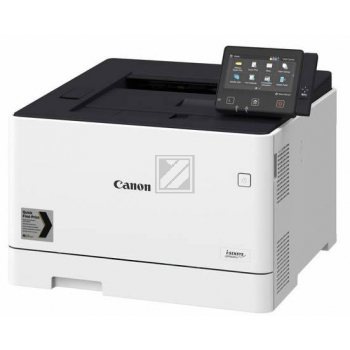 Canon I-Sensys LBP 664 CX