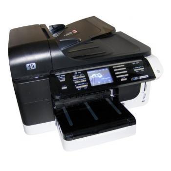 Hewlett Packard Officejet Pro 8500 Wireless Staples EcoEasy Editio