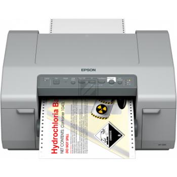 Epson ColorWorks C 831