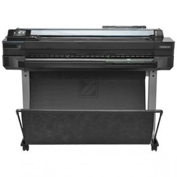 """Hewlett Packard Designjet T 530 (24"""")"""