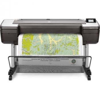 Hewlett Packard Designjet T 1700 PS