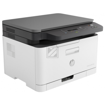 Hewlett Packard Color Laser MFP 178 NW