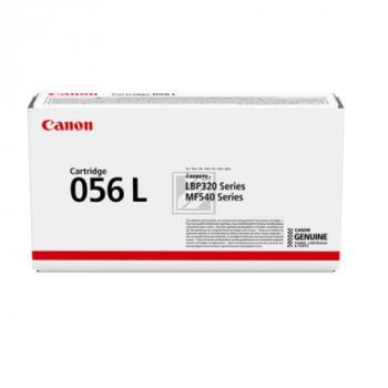 Canon Toner-Kartusche schwarz LC (3006C002, 056L)
