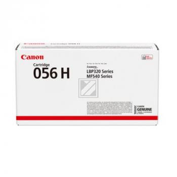 Canon Toner-Kartusche schwarz HC (3008C002, 056H)