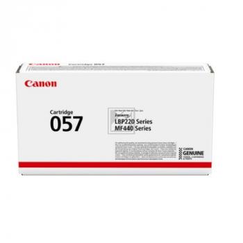 Canon Toner-Kartusche schwarz SC (3009C002, 057)