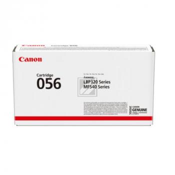 Canon Toner-Kartusche schwarz SC (3007C002, 056)
