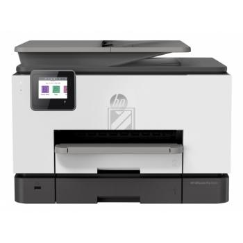Hewlett Packard Officejet Pro 8015