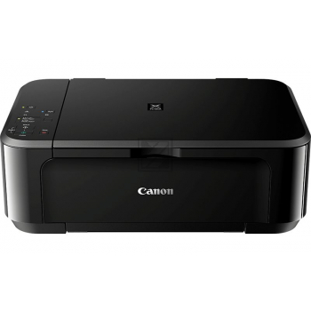 Canon Pixma MG 3650 SA (black)
