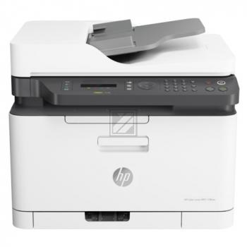 Hewlett Packard Color Laser 150 NW