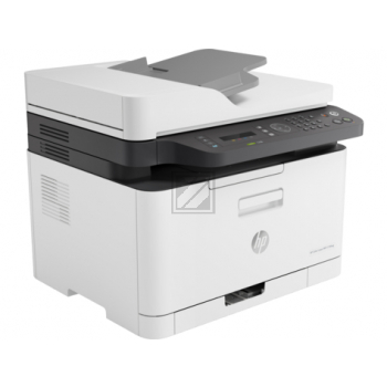 Hewlett Packard Color Laser MFP 179 FWG
