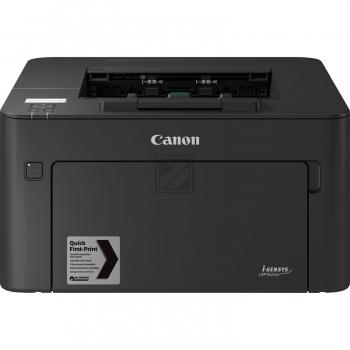 Canon I-Sensys LBP 162