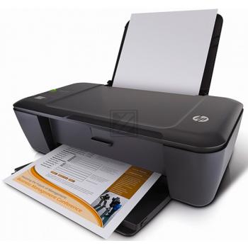 Hewlett Packard Deskjet 2000 (301)