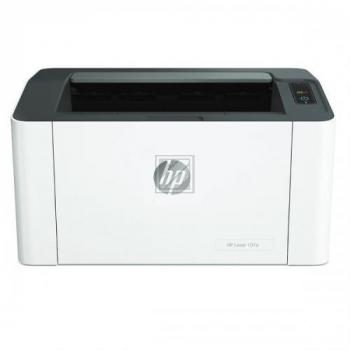 Hewlett Packard Laser 107 W