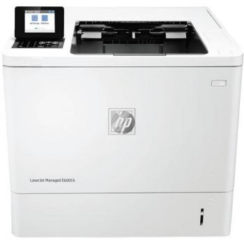 Hewlett Packard LaserJet Managed E60165 DN