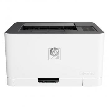 Hewlett Packard Color Laserjet 150 A