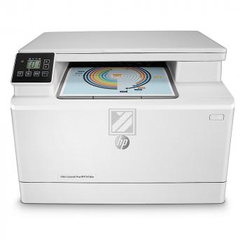 Hewlett Packard Color LaserJet Pro MFP M 182