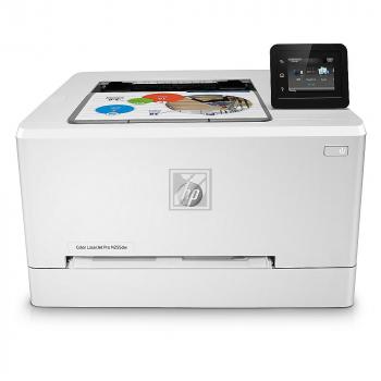 Hewlett Packard Color LaserJet Pro MFP M 255