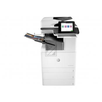 Hewlett Packard Color Laserjet Enterprise Flow MFP M 776 ZS