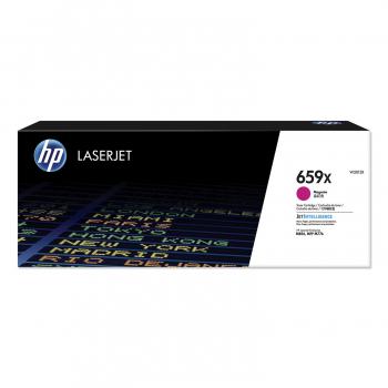 HP Toner-Kartusche magenta HC (W2013X, 659X)