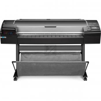 Hewlett Packard Designjet Z 5600